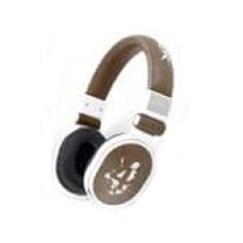 HAVIT Headset [HV-H82D] - Brown - Headset Pc / Voip / Live Chat